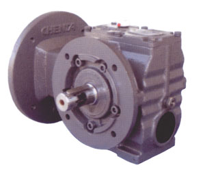 Chenta Helical & Worm Gear