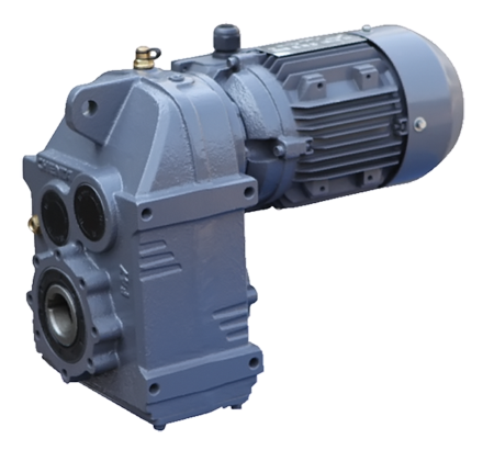 Chenta Parallel Shaft Helical Gearmotors